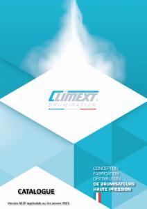 catalog climext